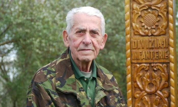 Radu Theodoru - 95 de ani Bătuți pe Muchie