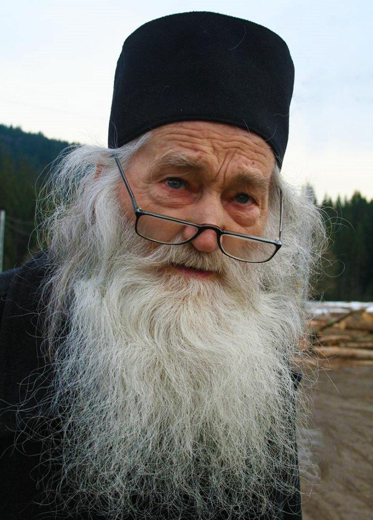 Din Înțelepciunea Părintelui Iustin