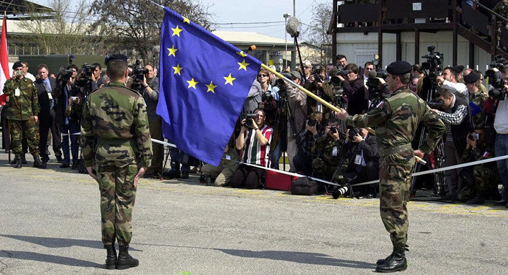 Europa Amenințată de Naționalism