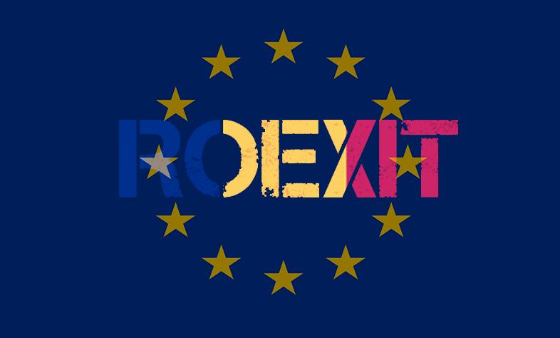 Sperietoarea RoExit