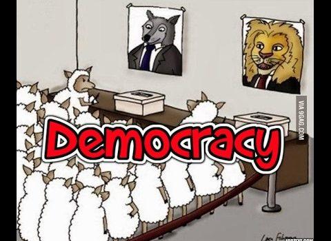 Adevărul Despre Democrație