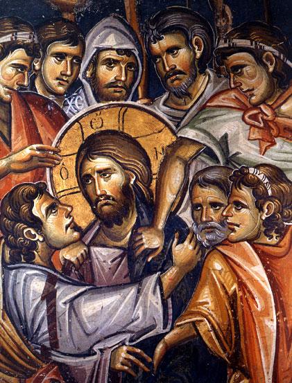 Ura Jidanilor Pentru Creștini