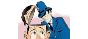 Poliția Gândirii