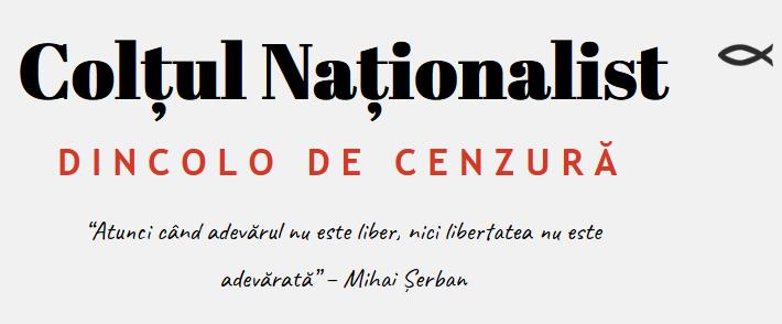 Colțul Naționalist