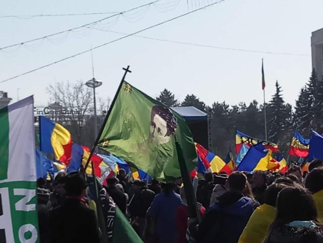Naționalismul în Basarabia
