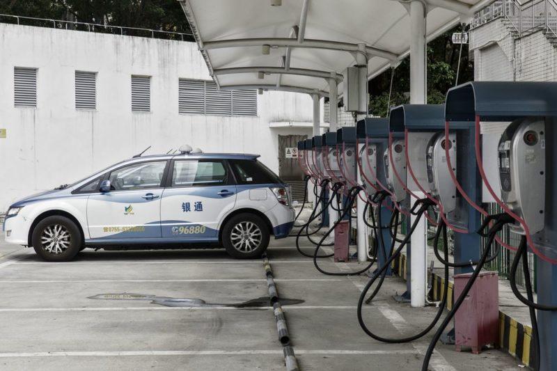 Mașinile Electrice Sunt o Mare Țeapă