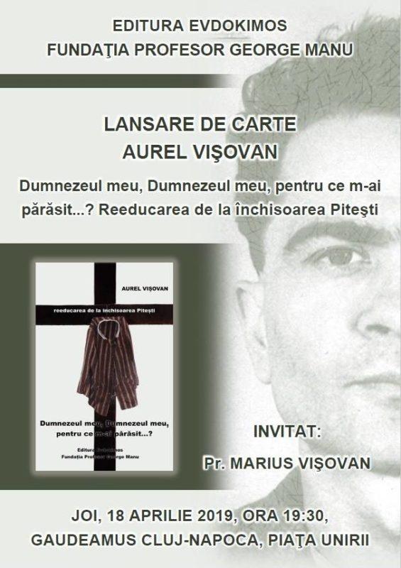 18 Aprilie la Cluj-Napoca