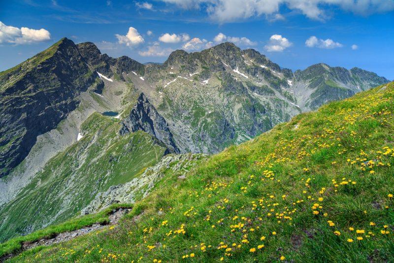 Cine se Vrea Proprietar pe Munții Făgăraș