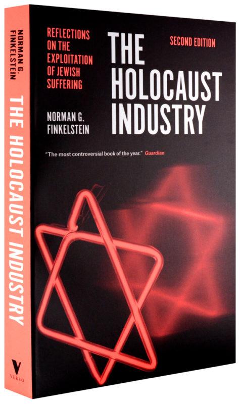 Propaganda Holocaustică - Un Gheșeft Super Abject