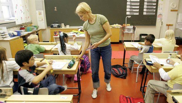Sistemul Educațional Nordic