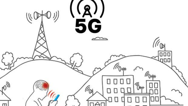 Pericolul Tehnologiei 5G