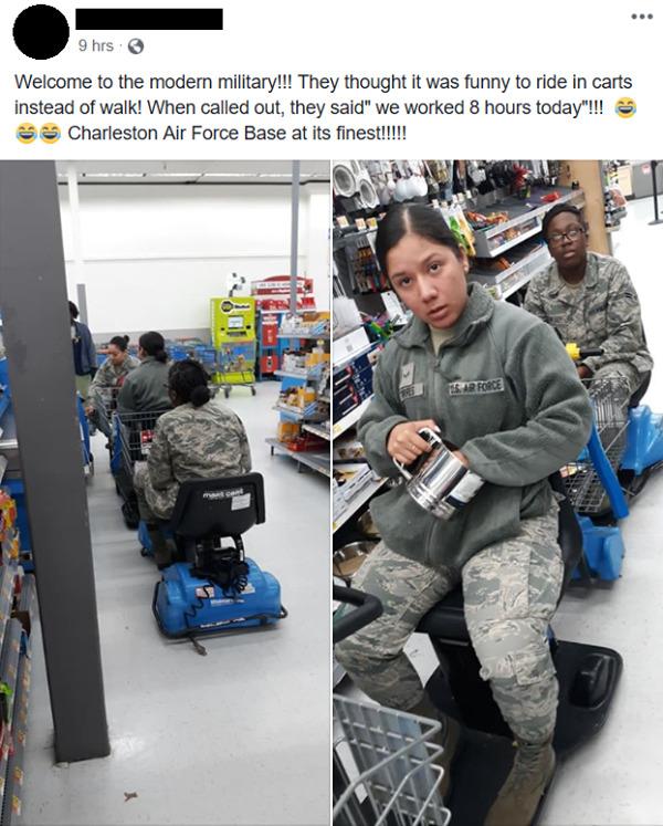 Starea Absolută a Armatei Moderne