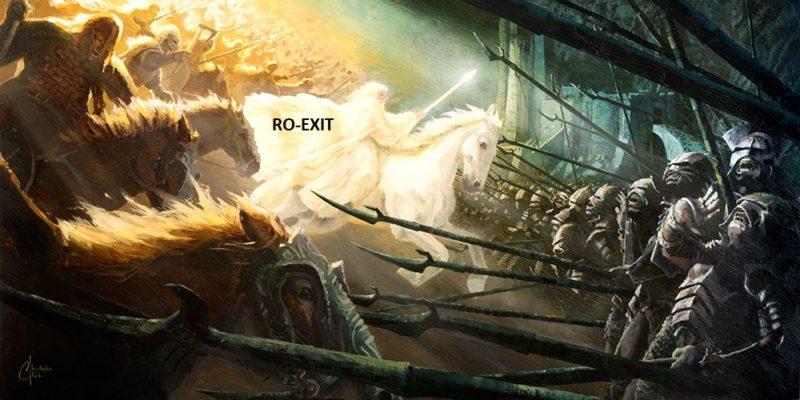 Partidul ROEXIT