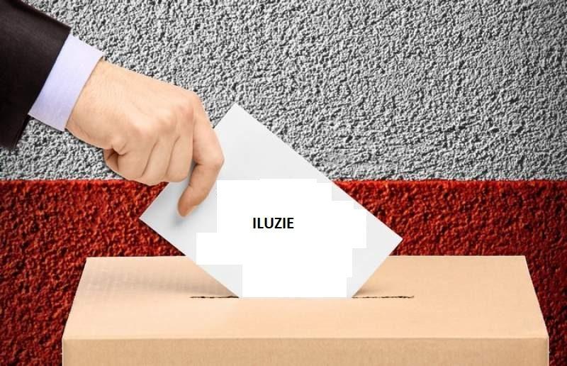 ALEGERI și Utopiile Votului