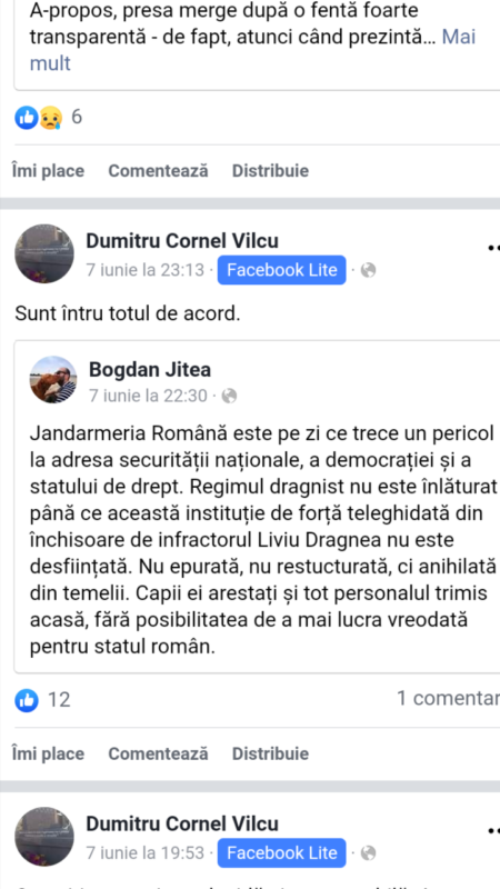 Dumitru Cornel Vîlcu