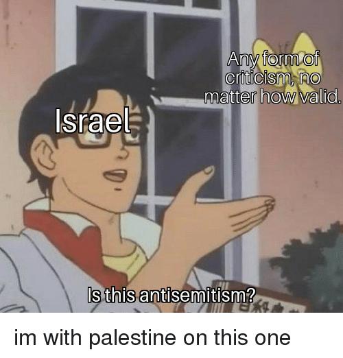 Despre Antisemitism