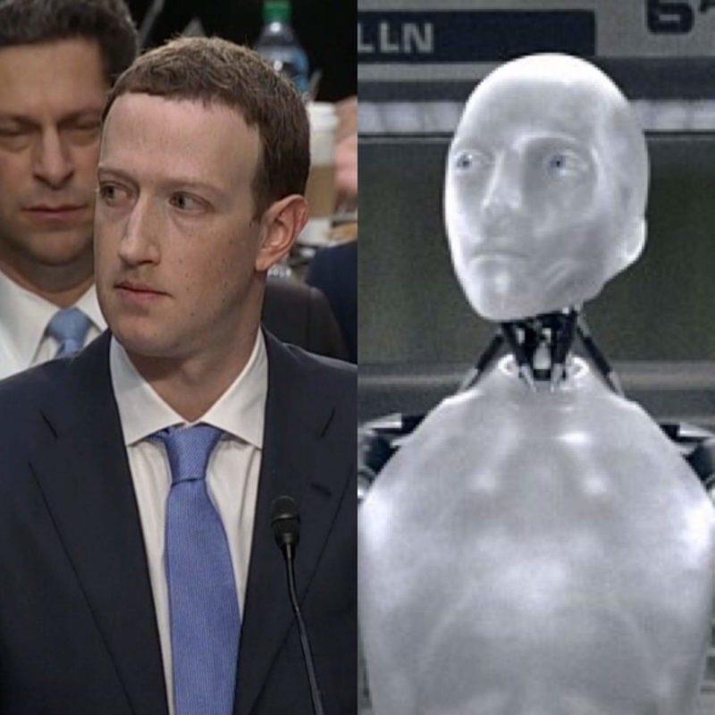 Zuckenberg Recunoașțe că Facebook Cenzurează Postări Pro-Viață