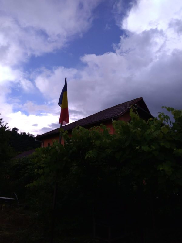 Rezistența Anticomunistă de la Nucșoara