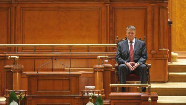 Dan Barna Președinte al României