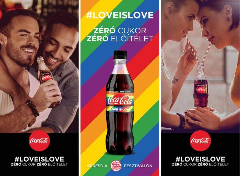 Coca-Cola A CEDAT