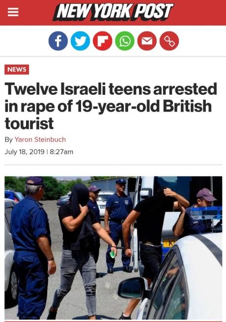Cum SCAPĂ Iudeii NEPEDEPSIȚI