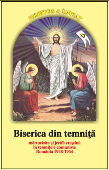Biserica din temniță pdf