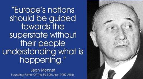 Planul Kalergi si Noua Ordine Mondială