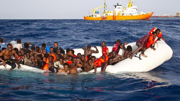 România va Prelua Migranți