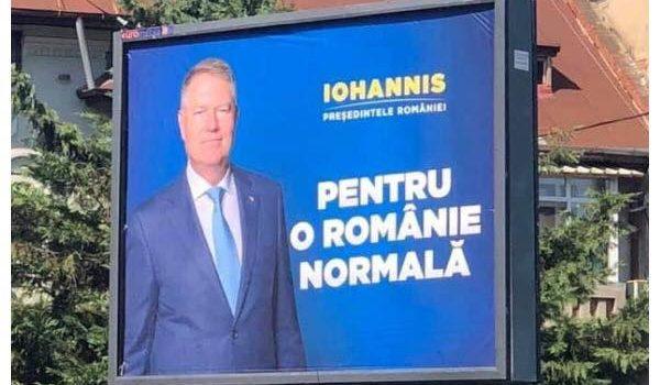 Klaus Iohannis Încalcă Legea