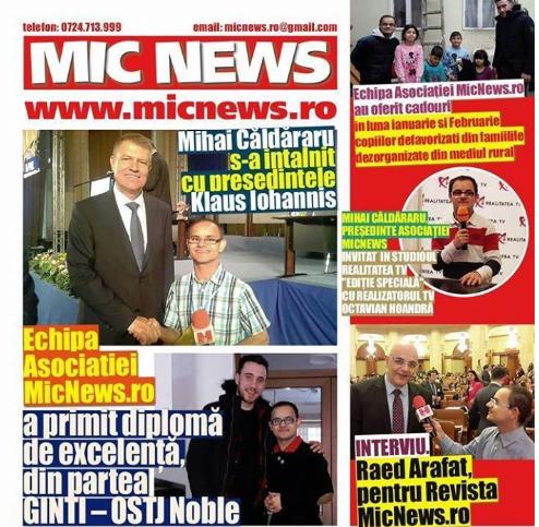 MicNews
