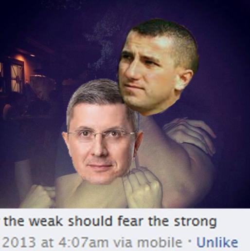 Eroi Naționali Contemporani Cătălin-Ioan Berenghi