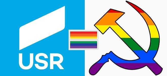 USR Susține Legalizarea Căsătoriilor Între Sodomiți