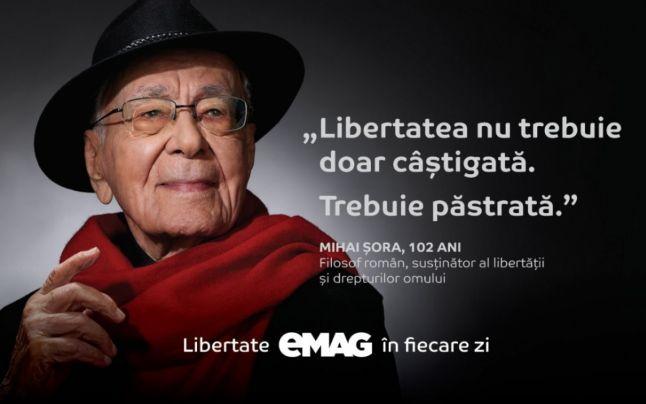 USR îl Susține pe Consilierul Anei Paucker Mihai Șora