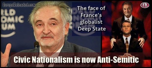 Suveranismul este Antisemitism