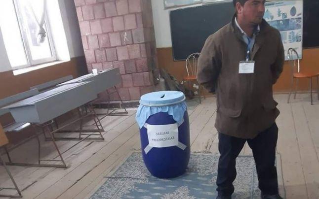 Rezumat Electoral 2019