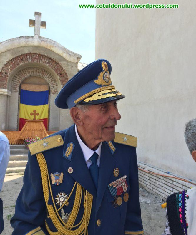 General Radu Theodoru