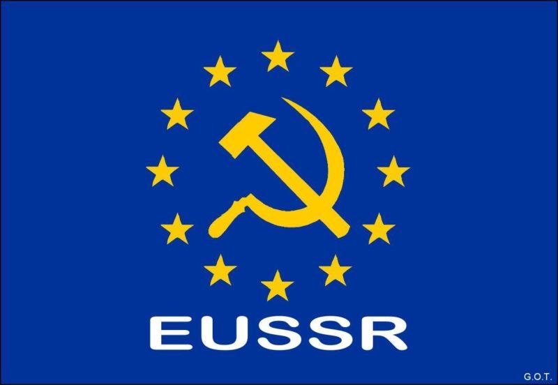 UE si Inamicul Poporului