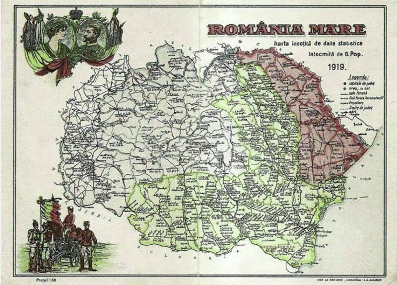 Eroii Armatei Române nu au stat acasă