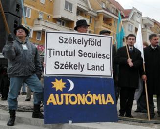 Statutul de Autonomie a Secuimii Adoptat Tacit în Camera Deputaților