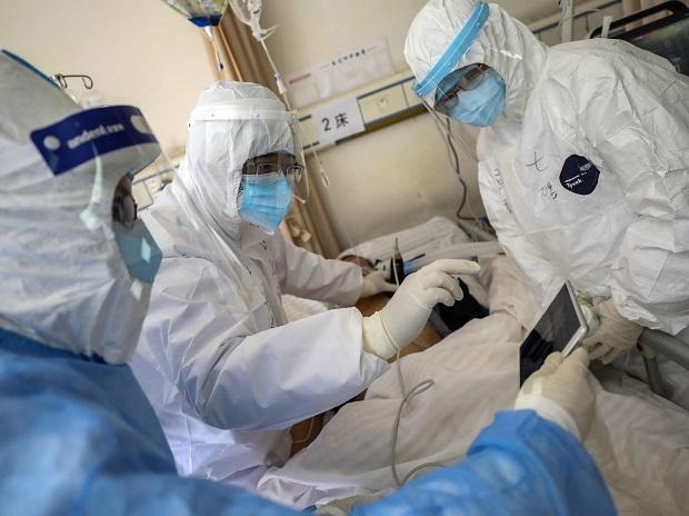 Meidicii italieni au făcut autopsia multor cadavre declarați morti de COVID-19