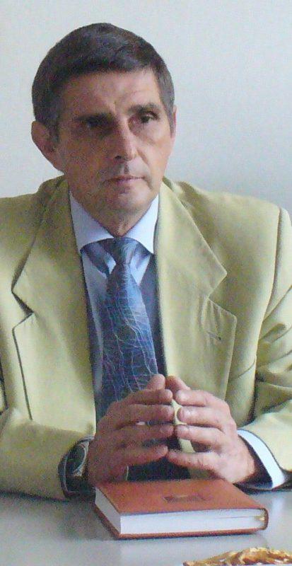 Jurnalistul dizident Marius Albin Marinescu a trecut la ceruri