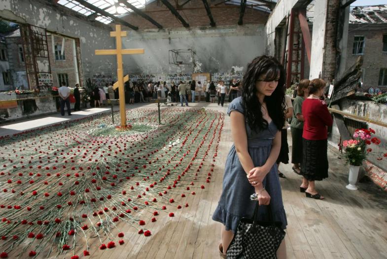 Cazul Beslan