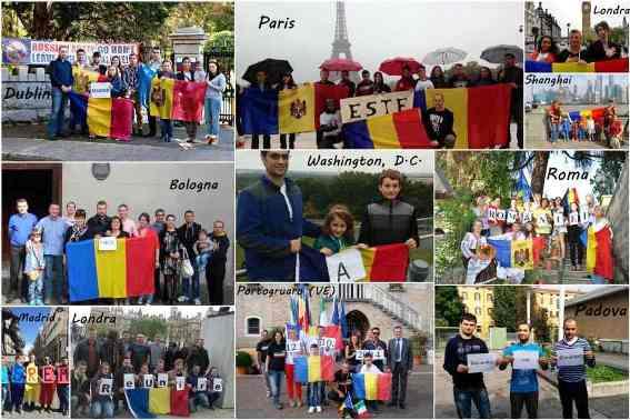 Diaspora Deschide Proces Penal Împotriva lui Iohannis