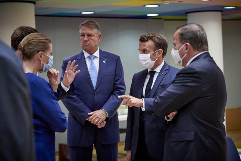 Mult rău a făcut Iohannis României