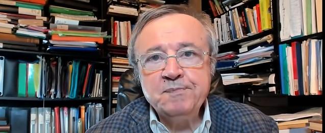 Jurnalistul Ion Cristoiu ELIMINAT de pe YouTube