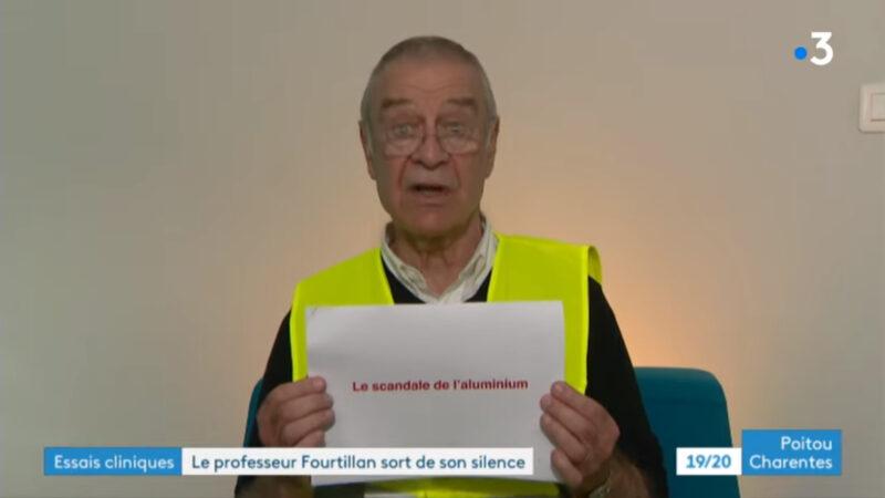 Jean-Bertrand FOURTILLAN