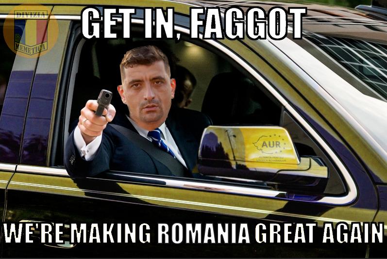 România a intrat în epoca de AUR!