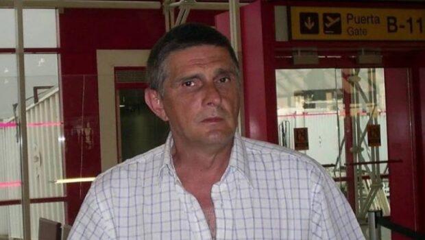 Jurnalistul dizident Marius Albin Marinescu