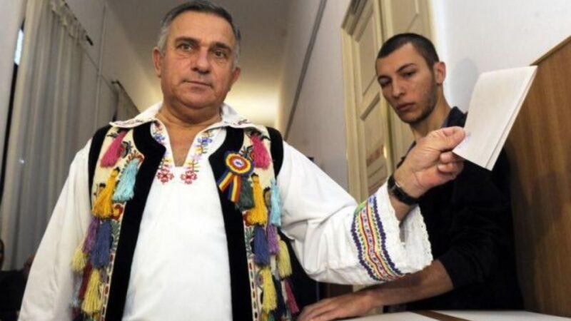 Gheorghe Funar Vocea Rațiunii