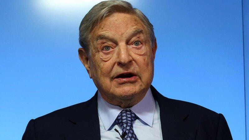 Europa a devenit camera de gazare a lui George Soros